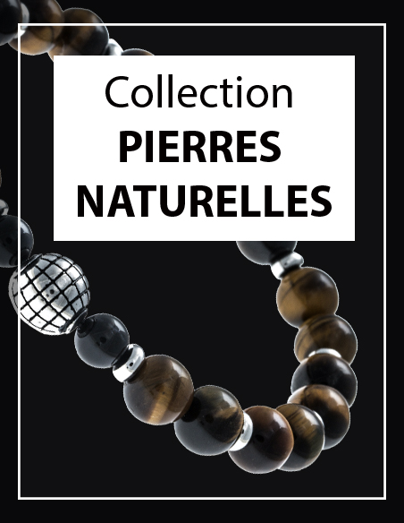 Collection Pierres Naturelles