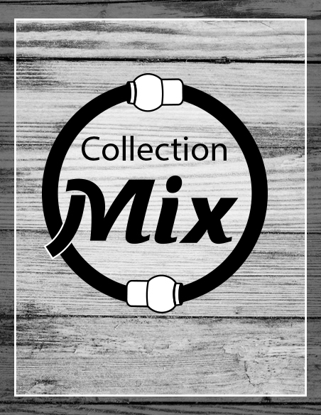 Collection MiX - Homme