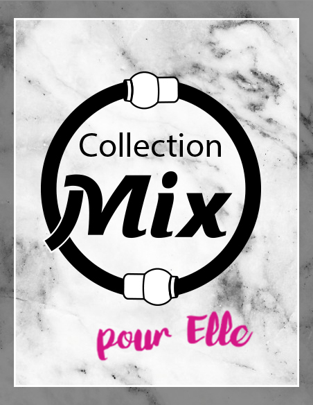 Collection MiX - Femme