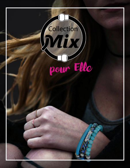 Collection MiX - Femme - Compositions